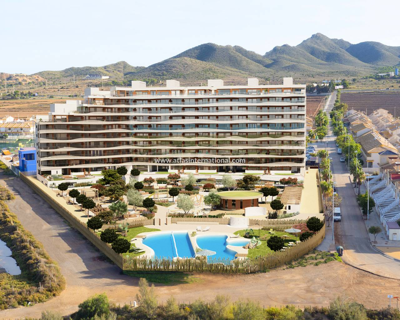 Apartment - New Build - Cartagena - Cartagena