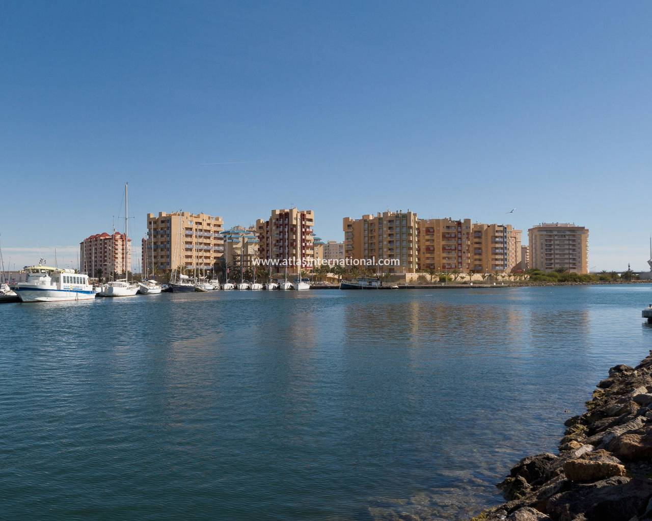 Apartment - New Build - La manga del mar menor - La manga del mar menor