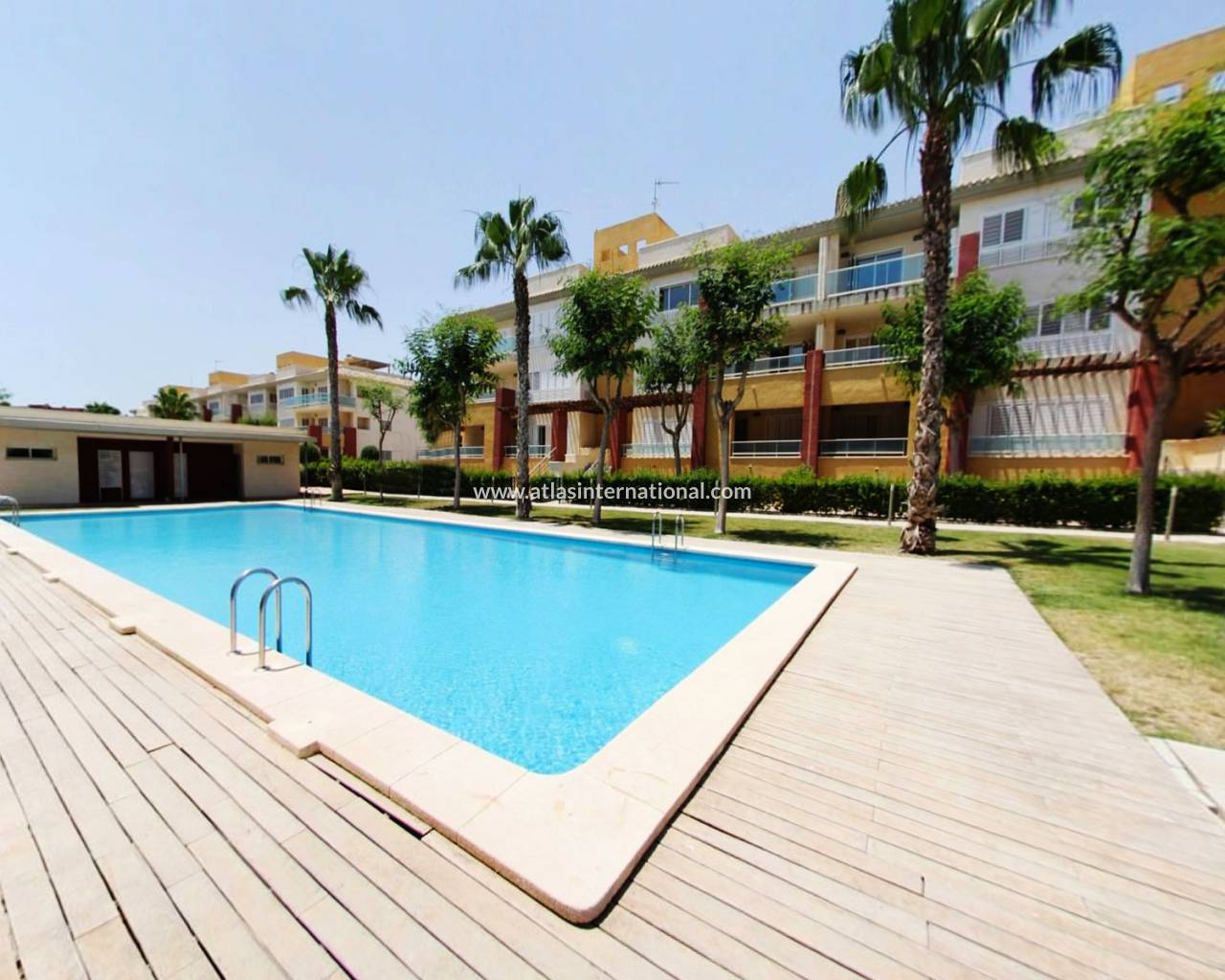 Appartement - Nouvelle construction - Alhama - Alhama