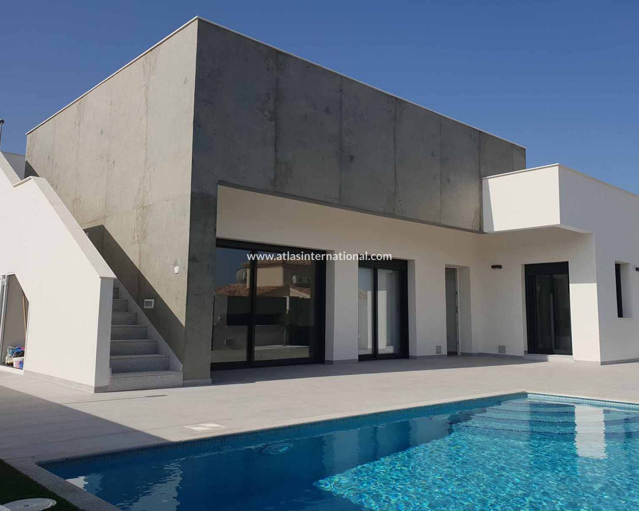 Detached Villa - New Build - Pilar de la horadada - Pinar de Campoverde