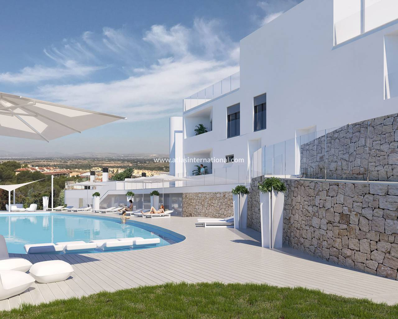 Duplex - New Build - Santa pola - Santa pola