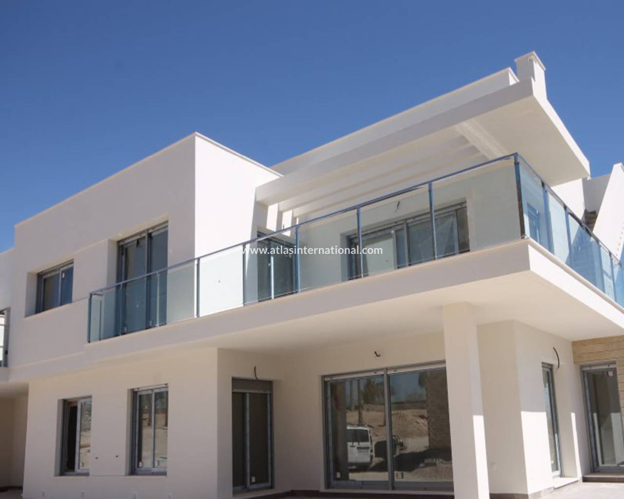 Duplex - Nouvelle construction - Los montesinos - Vistabella