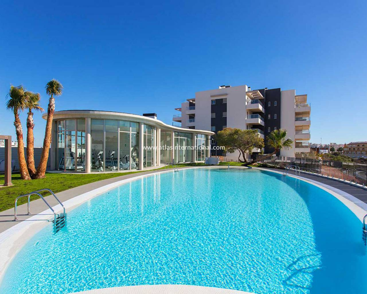 Leilighet - New Build - Orihuela costa - Orihuela costa