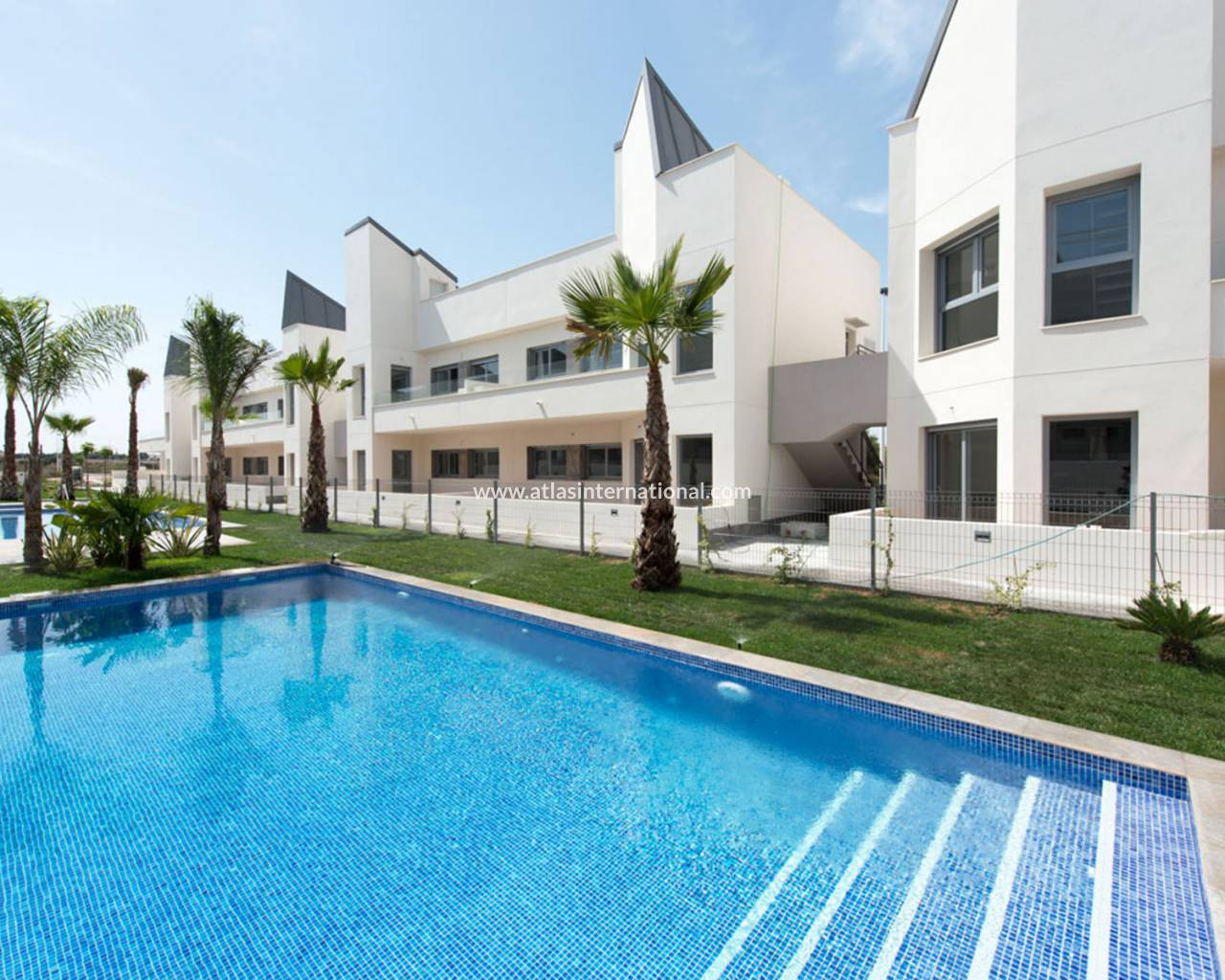 - New Build - Torrevieja - Torrevieja