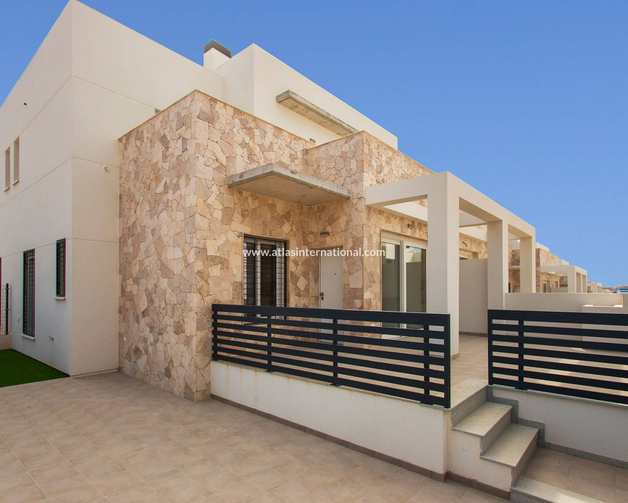 Quatro Villa - New Build - Torrevieja - Torrevieja