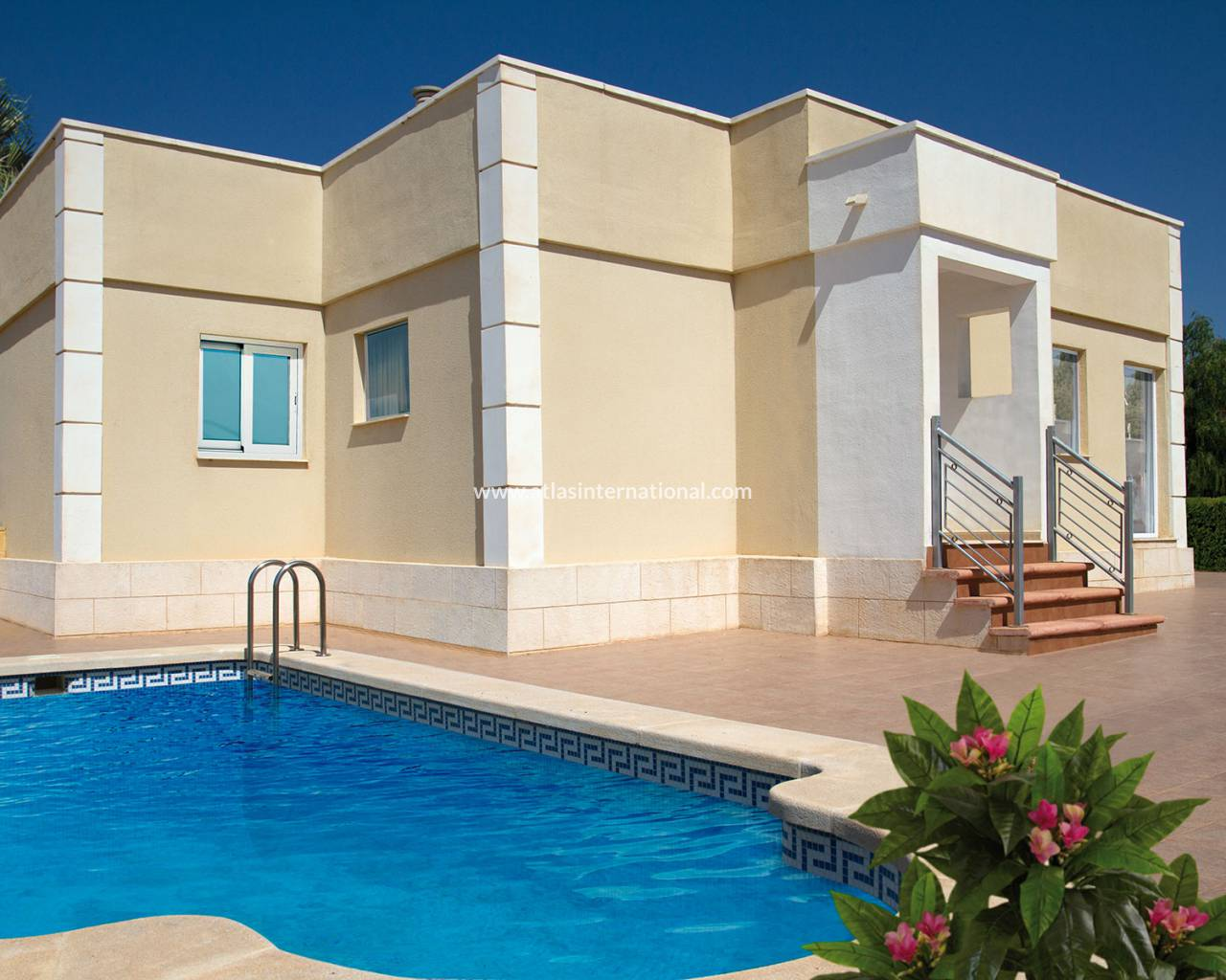 Semi-Detached Villa - New Build - Balsicas - Balsicas