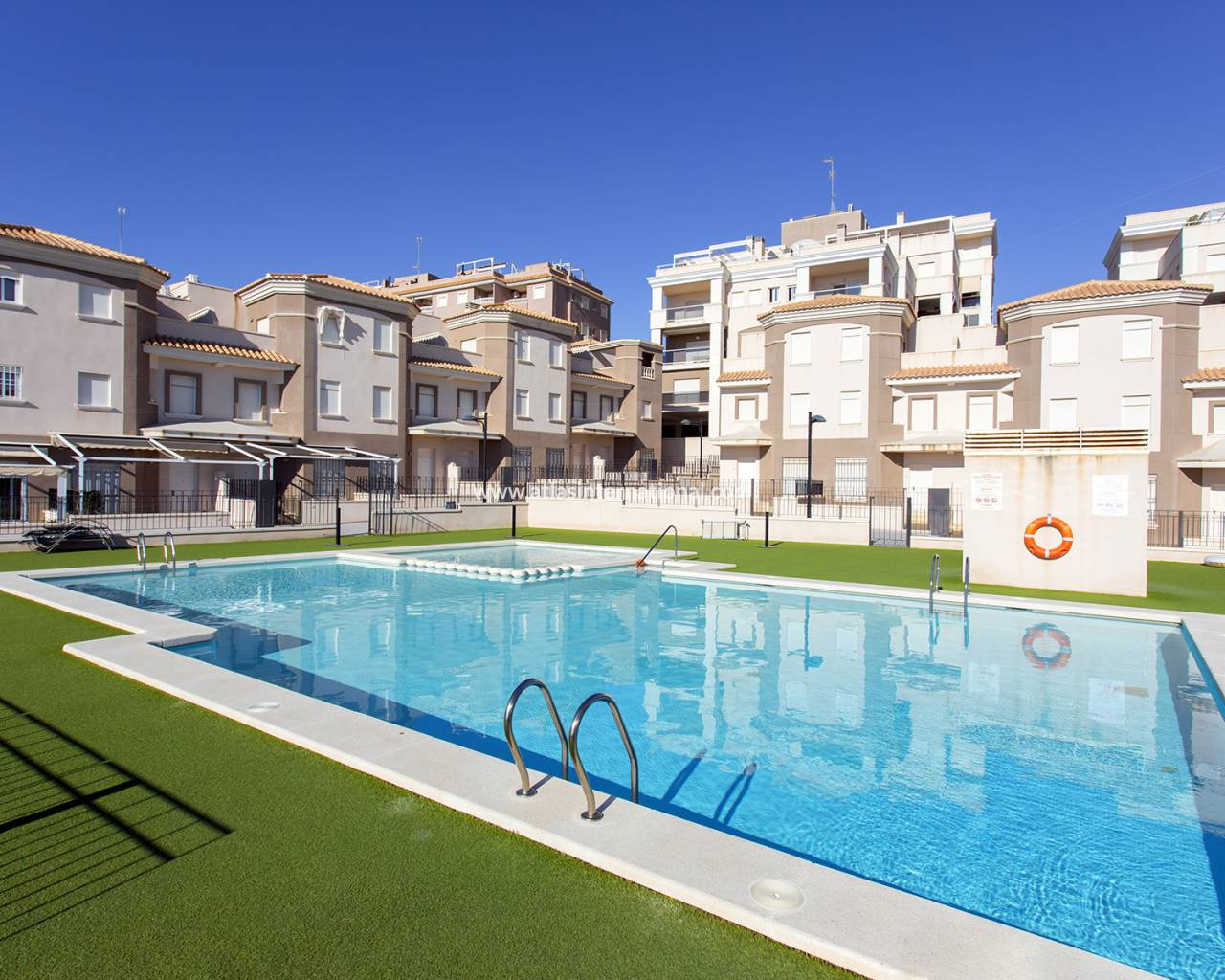 Town house - New Build - Santa pola - Santa pola