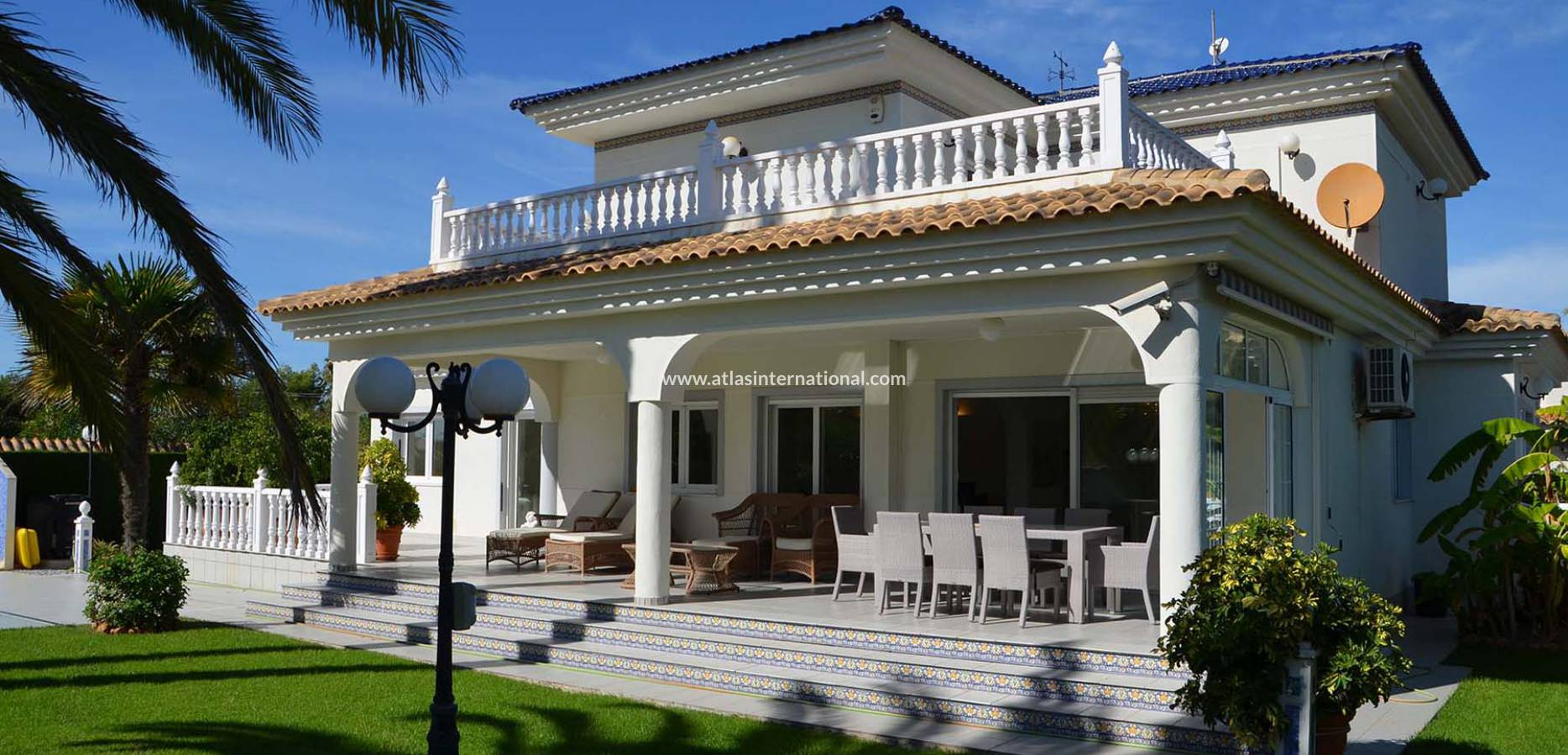 Resale - Detached Villa - Orihuela costa - Cabo Roig