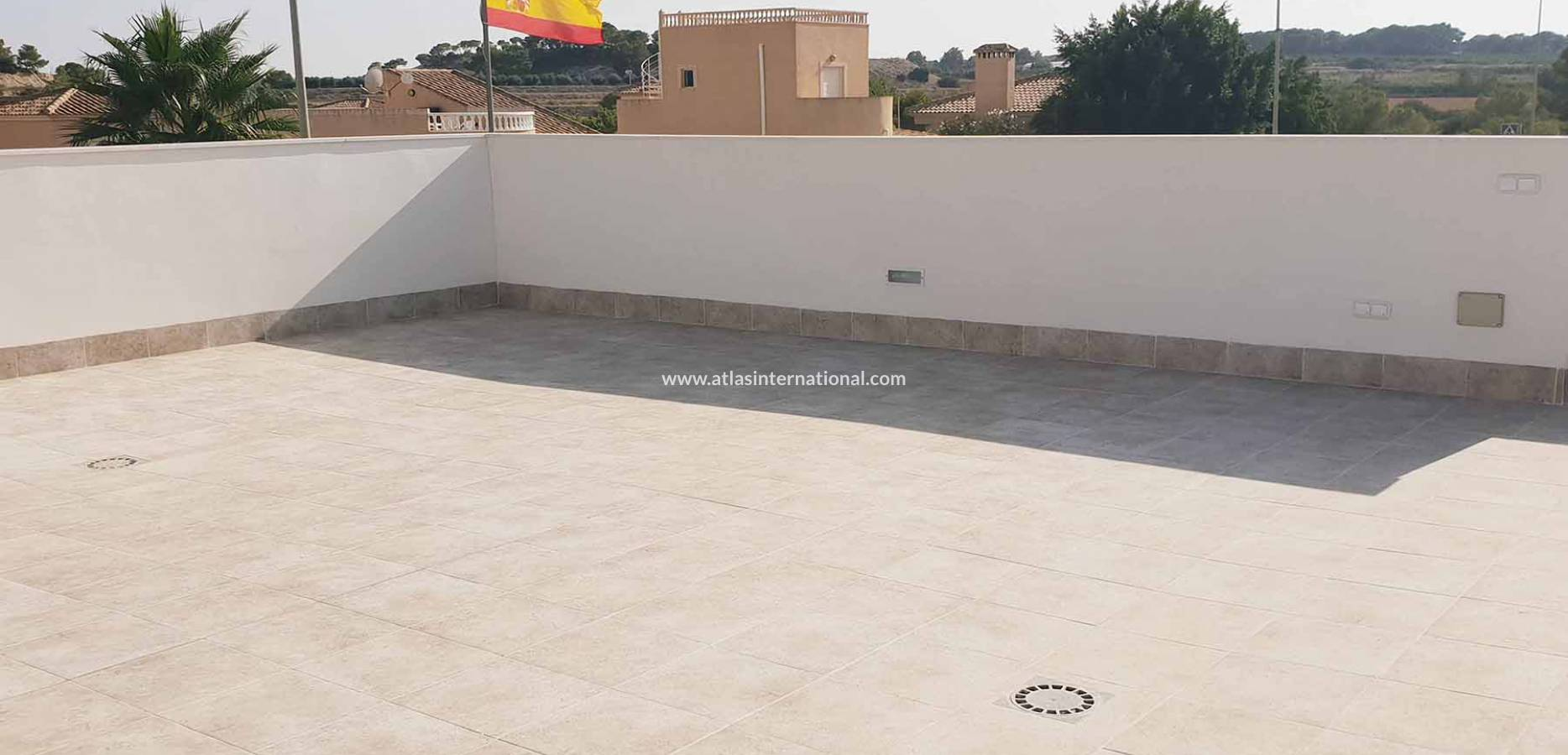 New Build - Detached Villa - Pilar de la horadada - Pinar de Campoverde