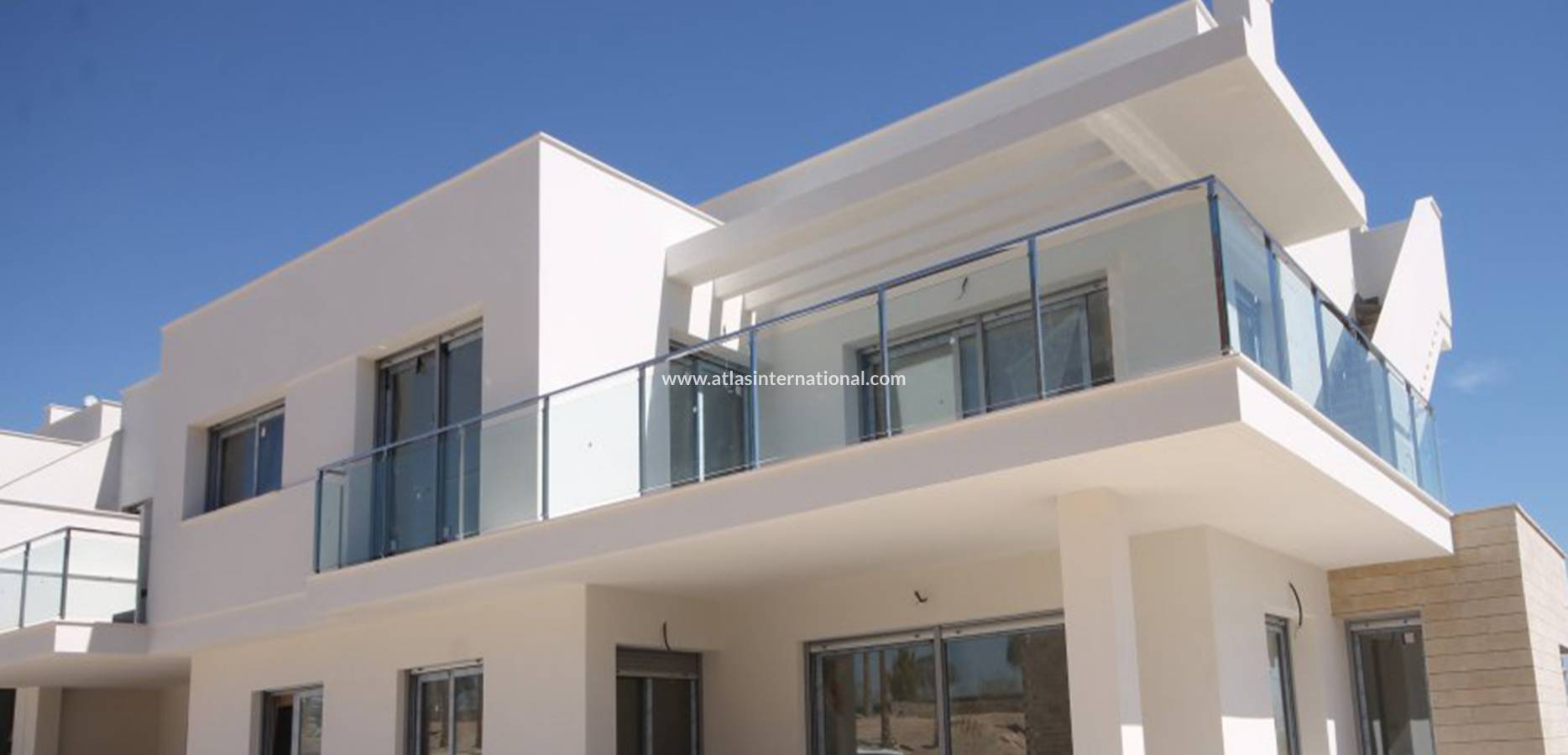 Nouvelle construction - Duplex - Los montesinos - Vistabella