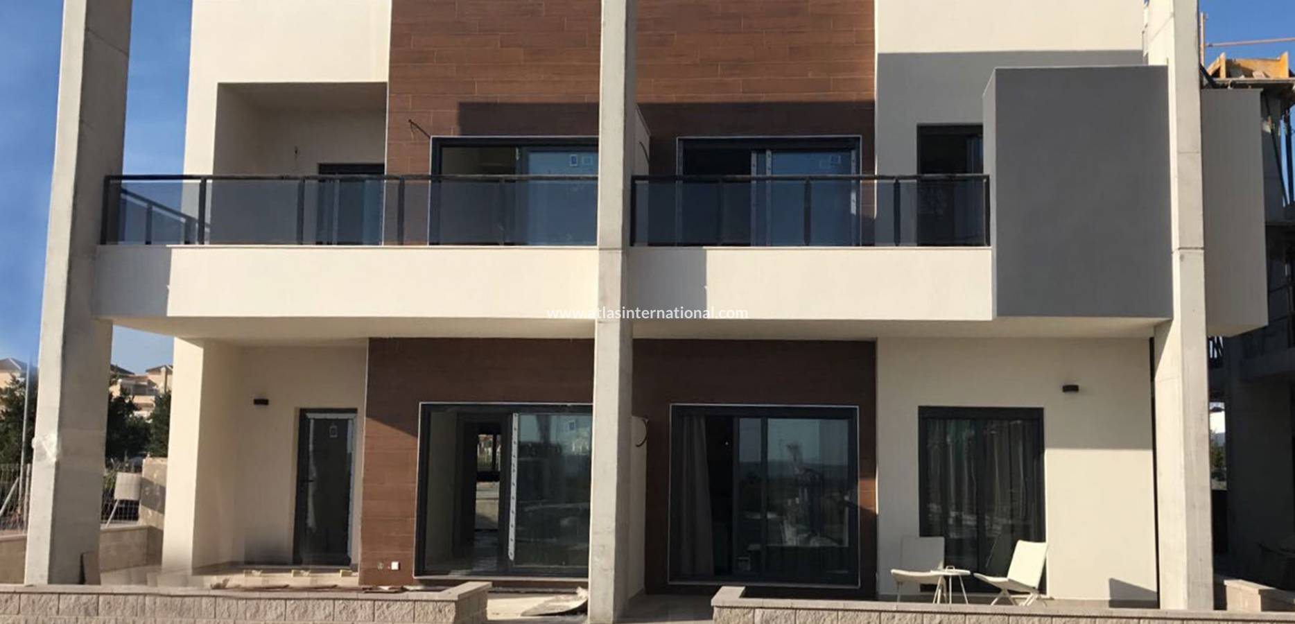 New Build - Duplex - Guardamar