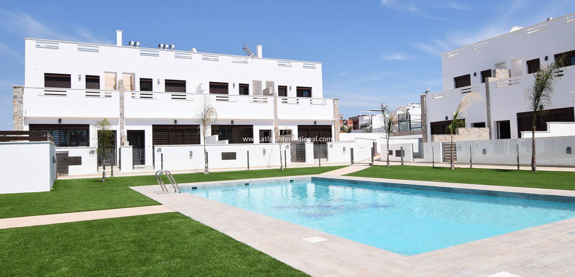 New Build - Duplex - La Torre de la Horadada