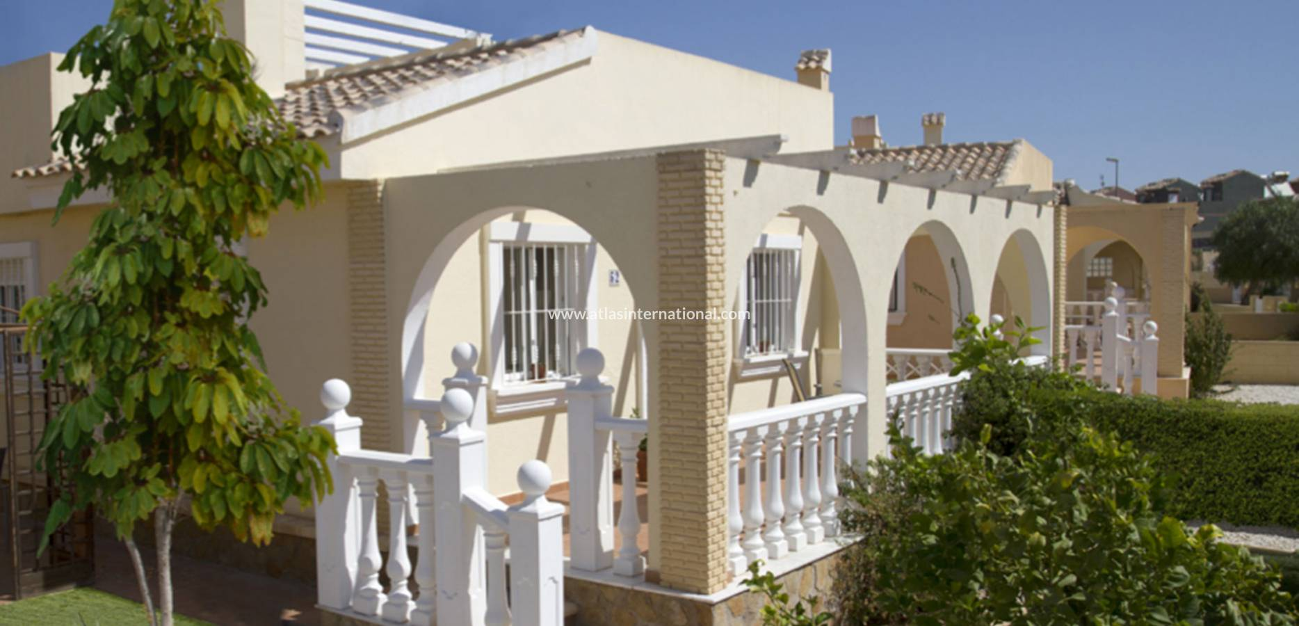 New Build - Detached Villa - Balsicas