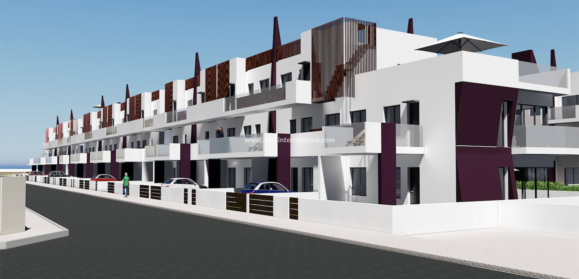 New Build - Apartment - Mil Palmeras