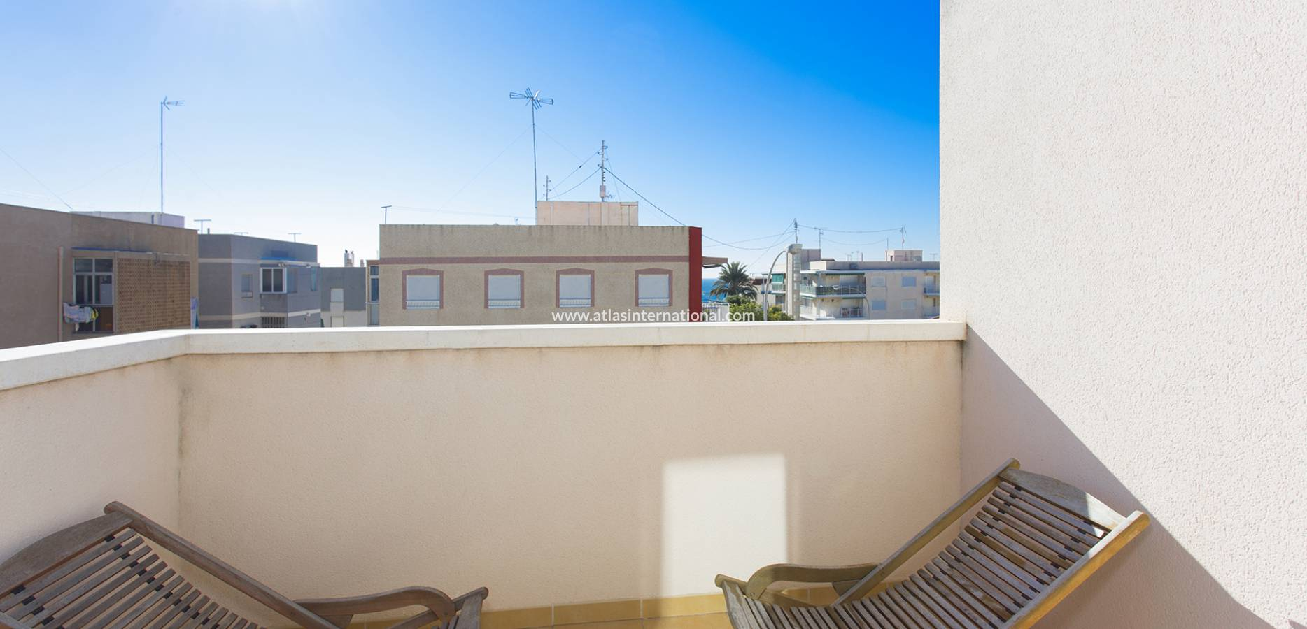 New Build - Town house - Santa pola