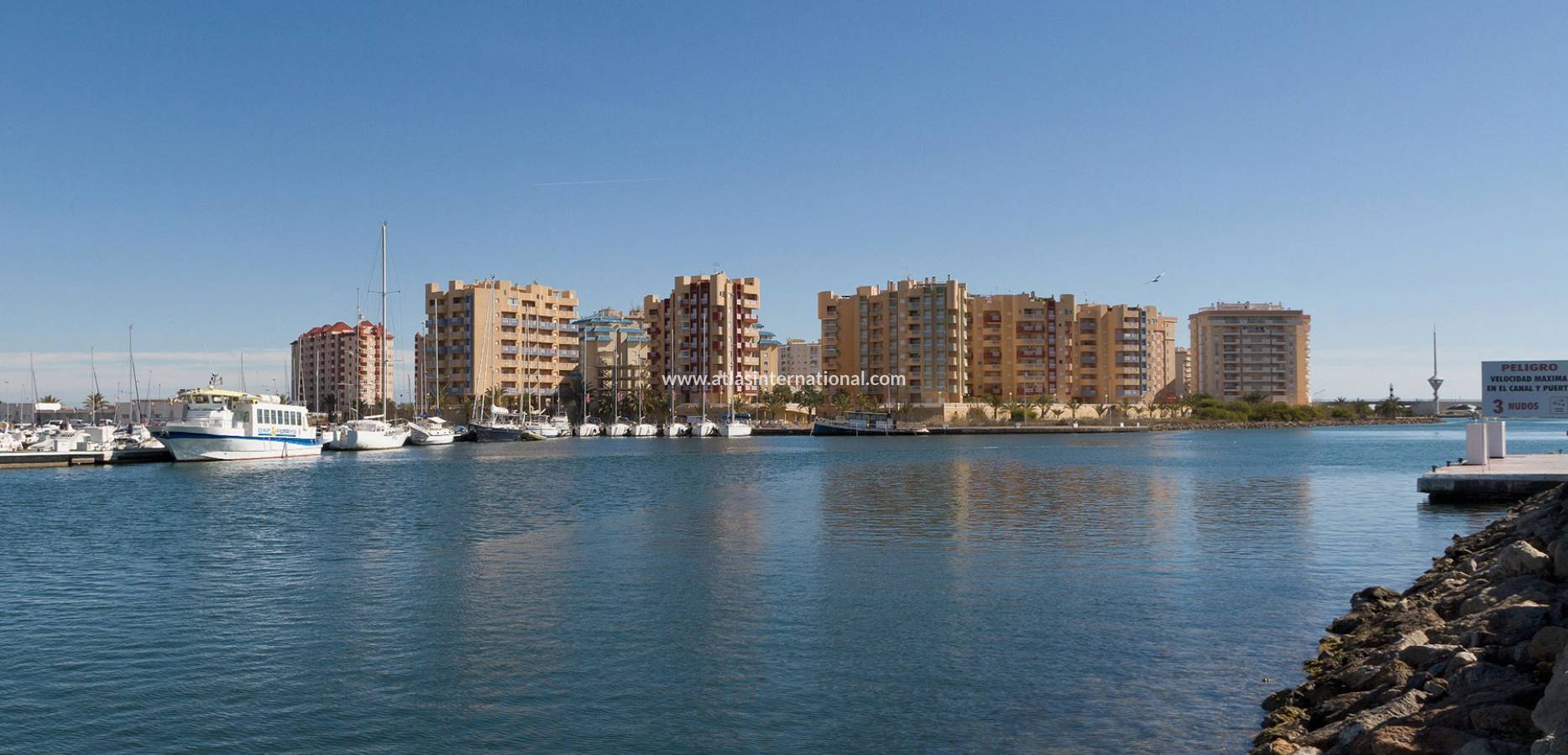 New Build - Leilighet - La manga del mar menor
