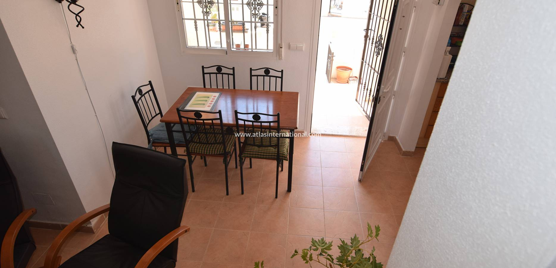Venta - Semi-Detached Villa - Orihuela costa