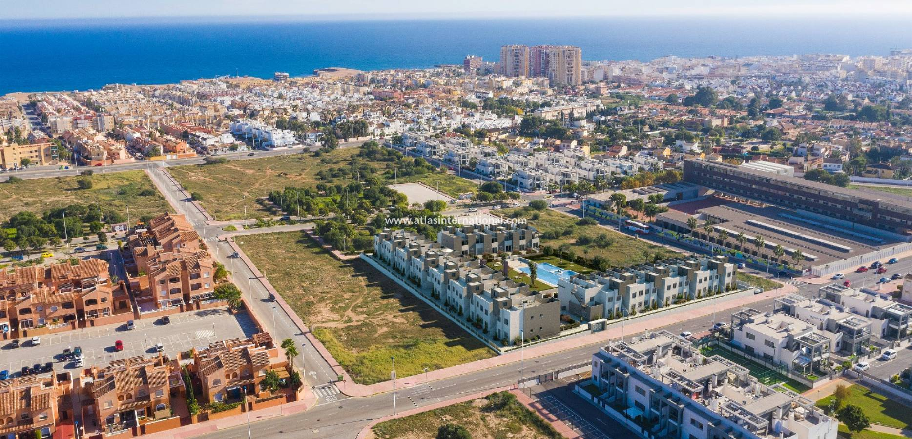 New Build - Duplex - Torrevieja
