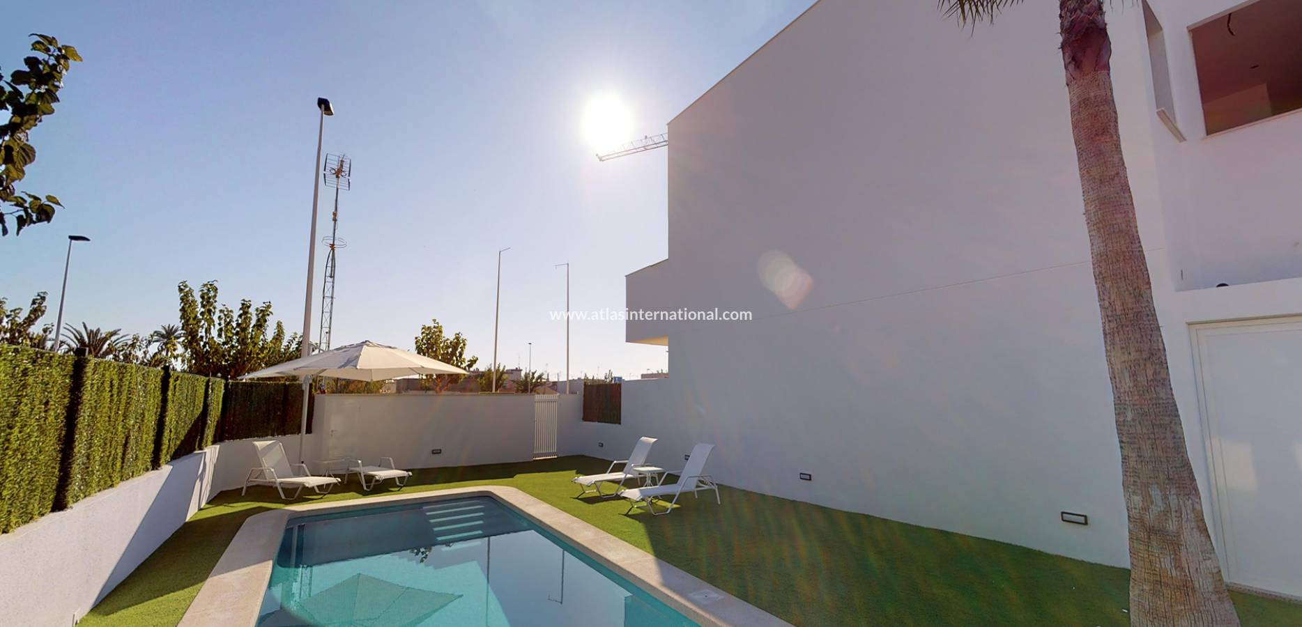 New Build - Duplex - San pedro del pinatar