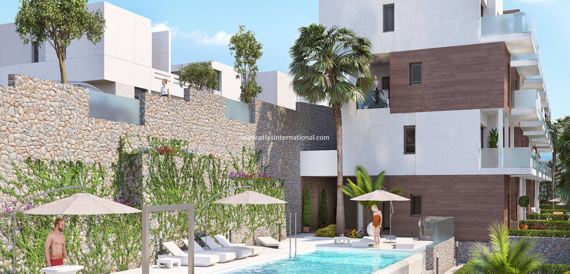 New Build - Leilighet - Orihuela costa