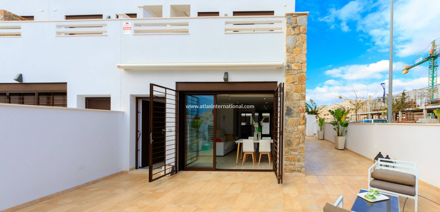 New Build - Stadshus - Torrevieja